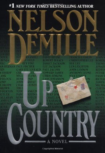 By Nelson DeMille Up Country: A Novel (First Edition)