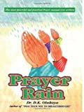 Prayer Rain-Softcover