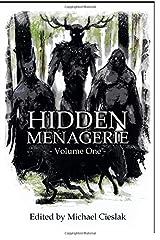 Hidden Menagerie Vol 1 Paperback