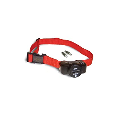 Collar receptor adicional PetSafe PUL-250 para pastor eléctrico invisible