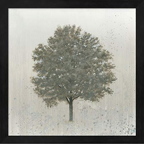 Metaverse James Wiens 'Neutrality' Framed Art ()