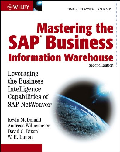 Mastering the SAP Business Information Warehouse: Leveraging the Business Intelligence Capabilities of SAP NetWeaver Pdf