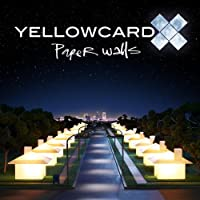 Paper Walls - Yellow Card CD