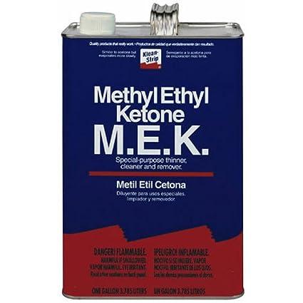 Methyl Ethyl Ketone Gal