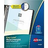 Avery Heavyweight Non-Glare Sheet