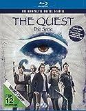 The Quest - Die Serie - Staffel 3 [Blu-ray]