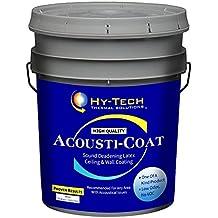 Acousti Coat - Sound Deadening Paint - 5 Gallon