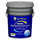 Acousti Coat - Sound Deadening Paint - 5 Gallon
