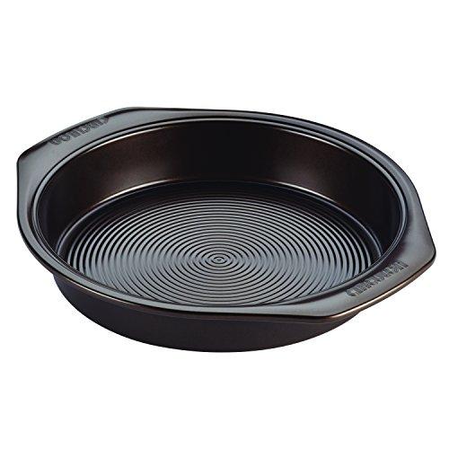 Circulon Symmetry Nonstick Bakeware Round Cake Pan, 9