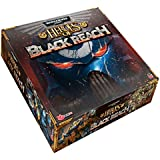 Heroes of Black Reach Board Game