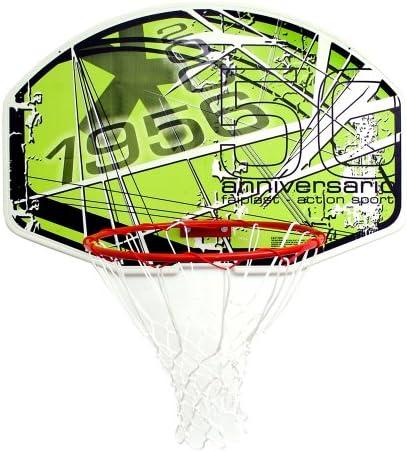 Sure Shot Action Slam - Canasta de Baloncesto: Amazon.es: Deportes ...