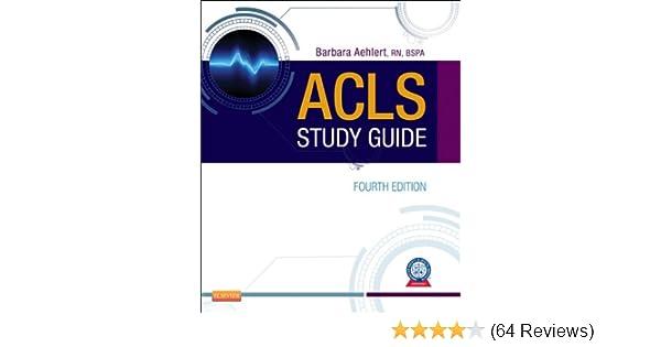 Amazon acls study guide e book ebook barbara j aehlert amazon acls study guide e book ebook barbara j aehlert kindle store fandeluxe Choice Image