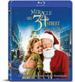 Miracle on 34th Street (1947) [Blu-ray] (Bilingual)