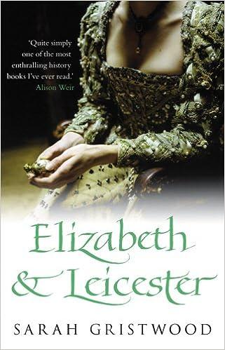 Elizabeth & Leicester