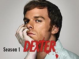 Dexter - Staffel 1