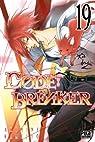 Code : Breaker, tome 19 par Price