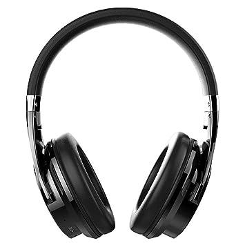 Roful Zealot/Feverer Deep Bass Auriculares Bluetooth B21 Auriculares Touch Bluetooth Auriculares Inalámbricos Auriculares De