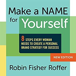 Make a Name for Yourself Audiobook