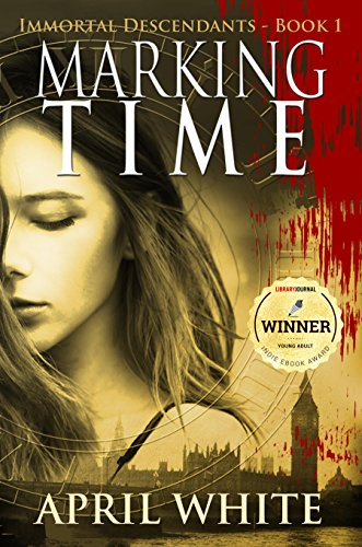 ** Winner of the 2016 Library Journal Indie E-Book Award - YA **Seventeen-year-old tagger Saira Elian can handle anything … a mother who mysteriously disappears, a stranger who stalks her around London, and even the noble English grandmother who kick...