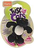 ✏ Hartz Jungle Cats Cat Toy with Catnip, Assorted ✏