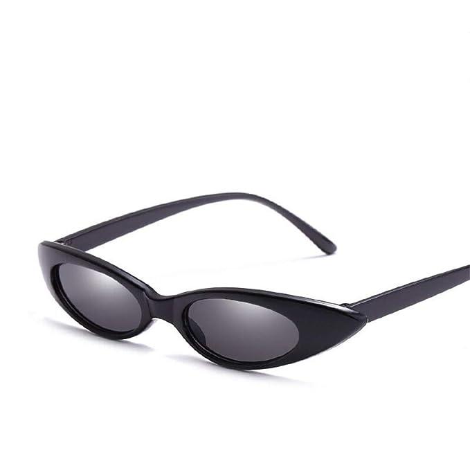 Fliegend Hombre Mujer Gafas de Sol de Gato UV400 Unisex ...
