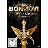 Bon Jovi Live in Japan [DVD] [Import]