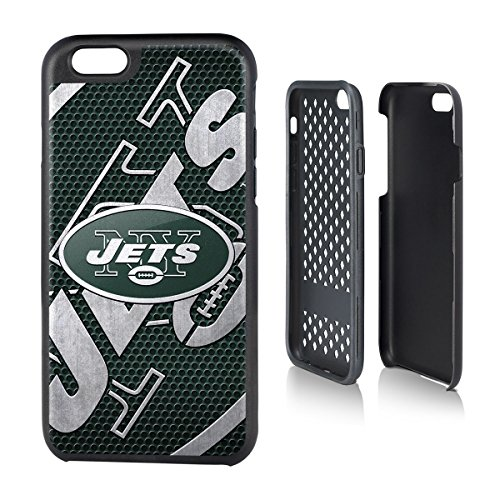 Cheap Cell Phone Accessories NFL New York Jets iPhone 7 Case, Black