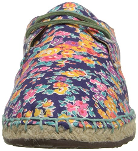 Sebago Art Lace Tatum Women's Libert Darien Print Up Fabric Oxford rqHpr