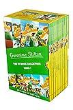 Geronimo Stilton: The 10 Book Collection (Series 2)