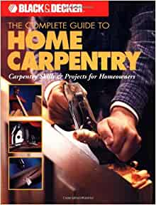 Do It Yourself Home Improvement Books | BLACK+DECKER