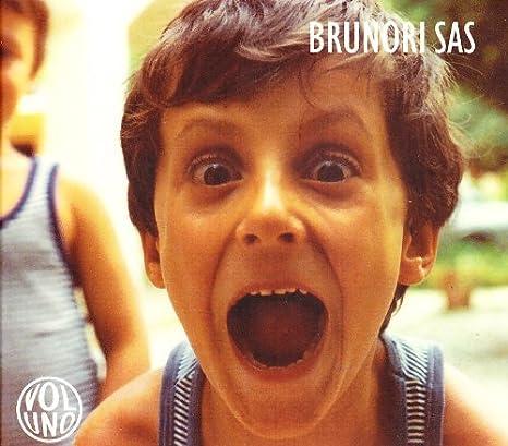 Risultati immagini per Brunori Sas vol.1