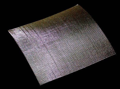 40 Mesh Stainless Steel For Vivarium, Vent Screen; Size - 15cmx15cm By Inoxia Inoxia Ltd