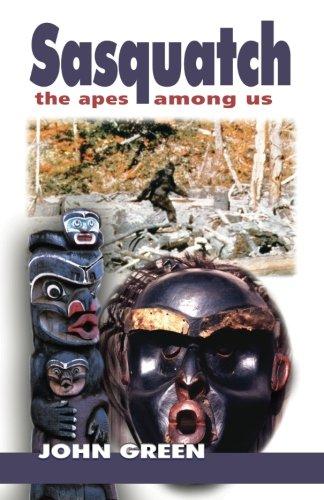(Sasquatch: The Apes Among Us)