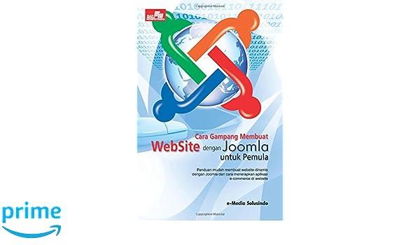 Cara Gampang Membuat Website dengan Joomla untuk Pemula ...