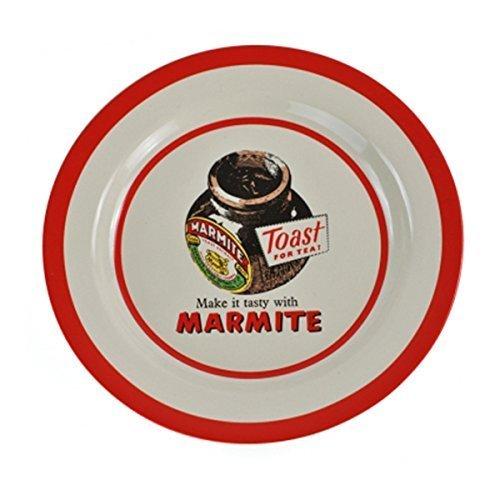 Marmite Plate by Marmite HMB