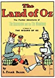 The Land of Oz, L. Frank Baum, 1617204862