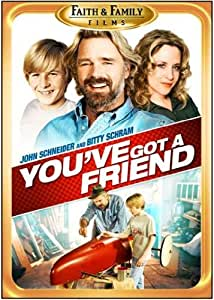 You've Got a Friend