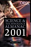 Science and Technology Almanac, William Allstetter, 1573563277