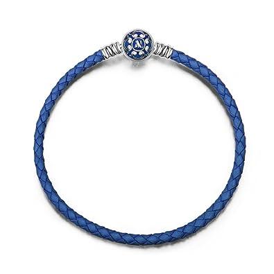 pandora armband blau