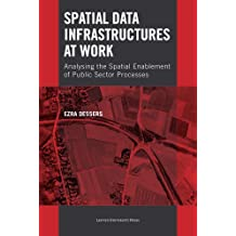 Spatial Data Infrastructures at Work: Analysing the Spatial Enablement of Public Sector Processes