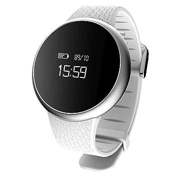 KLAYL Reloj Inteligente 696 KW18 Bluetooth Smart Watch Phone ...