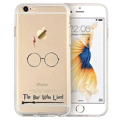 coque iphone 7 gryffondor
