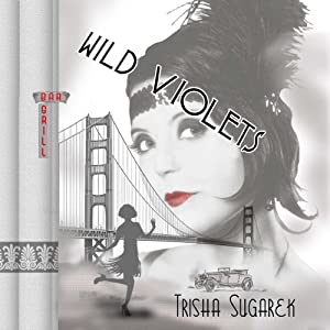 Wild Violets Audiobook