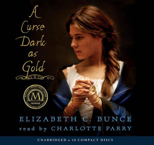 A Curse Dark As Gold - Audio Library Edition pdf epub