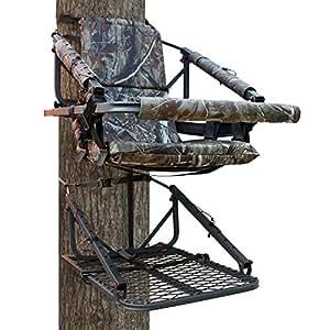 Amazon Com Leader Accessories Hunting Deer Steel