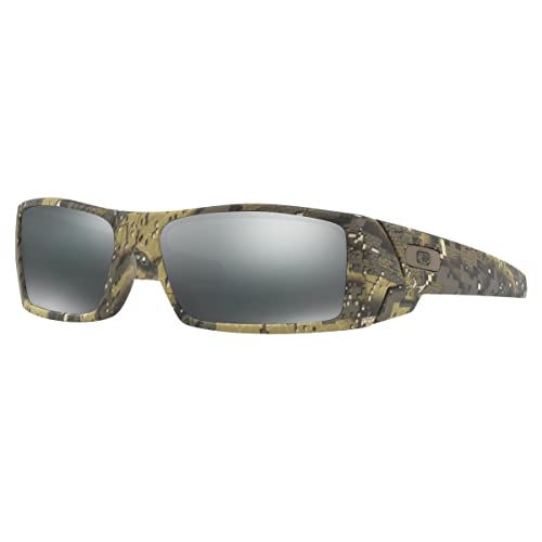 Oakley Gascan Gafas de Sol para Hombre