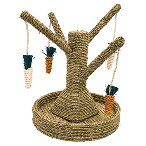 Bunny Fun Tree -Rabbit Toy