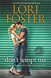 Don't Tempt Me: A Novel (Hqn)
