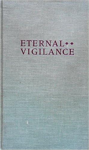 Eternal Vigilance: Nine Tales of Environmental Heroism in Indiana