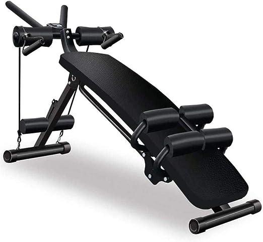 Woodtree Entrenador for Entrenamiento Abdominal Ciclismo Indoor ...